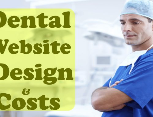 Dental Website Design | Inspiration | Costs