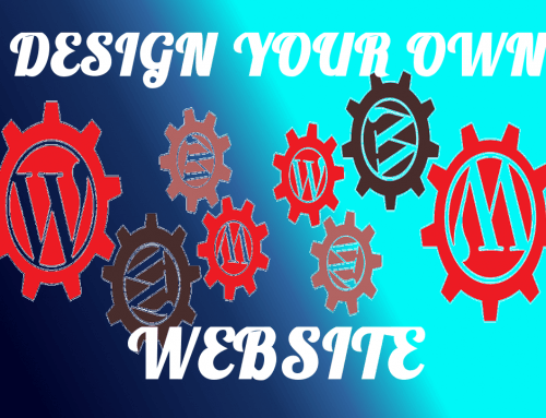 9 Killer Suggestions To Design A Website of Your Own? Try These Killer Ideas, to leave your Site visitors Drooling for More!