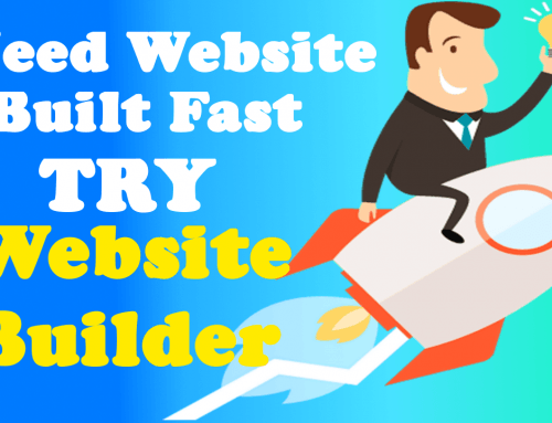 Top Reasons to Consider a Website Builder When You Need a Website