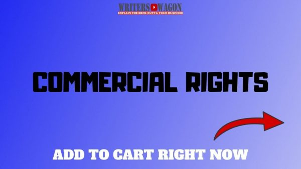commercial rights