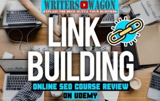 the complete link building course