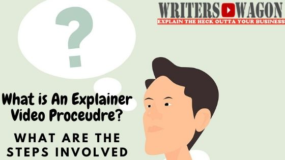 What Is an Explainer Video Production Procedure